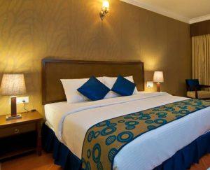 Nagoa Grande Resort & Spa бронирование