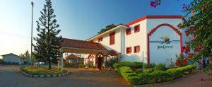 Nanu Resort бронирование