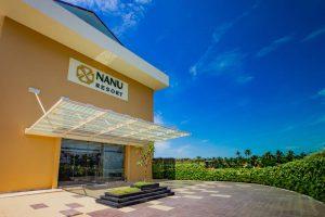 Nanu Resorts Arambol бронирование