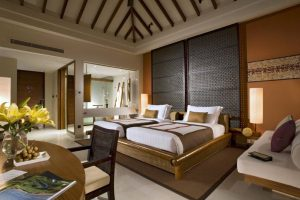 Narada Resort & Spa бронирование