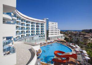 Narcia Resort Side бронирование