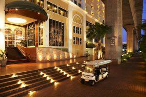 Nasa Vegas Hotel Bangkok бронирование