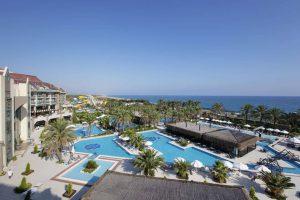Nashira Resort & SPA бронирование