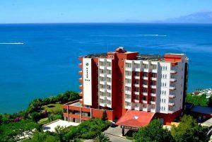 Nazar Beach Hotel бронирование