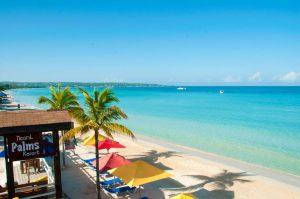 Negril Palms Resort бронирование