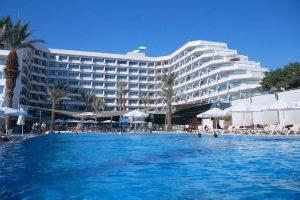 Neptune Eilat Hotel бронирование