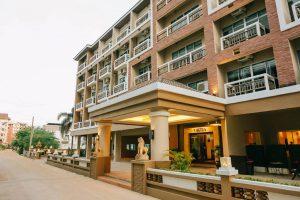 Neta Resort Pattaya бронирование