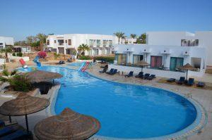 New Badawia Resort бронирование