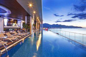 Nha Trang Horizon Hotel бронирование