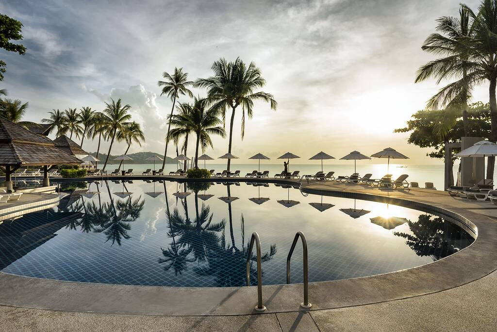Nora Beach Resort & Spa бронирование