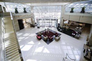 Novotel Fujairah Hotel бронирование