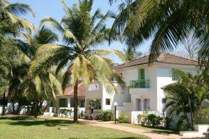 Novotel Goa Dona Sylvia Resort бронирование