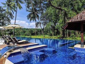 Novotel Goa Resorts and Spa бронирование