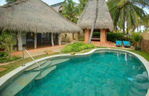 Novotel Lombok Resort Villas бронирование