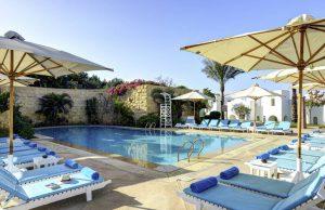 Novotel Palm Sharm El Sheikh бронирование