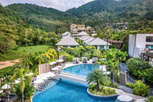 Novotel Phuket Karon Resort & Spa бронирование