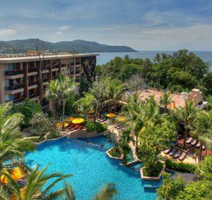 Novotel Phuket Kata Avista Resort & Spa бронирование