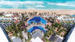 Now Emerald Cancun Resort & Spa бронирование