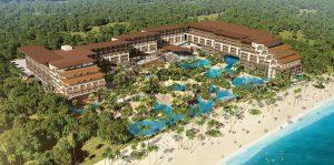 Now Natura Riviera Cancun бронирование