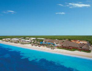 Now Sapphire Riviera Cancun бронирование