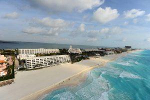 Oasis Cancun Lite бронирование
