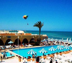 Oasis Marine Hotel бронирование