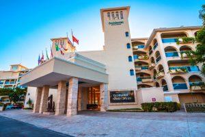 Occidental Costa Cancun бронирование