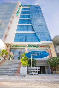 Ocean Bay Hotel бронирование