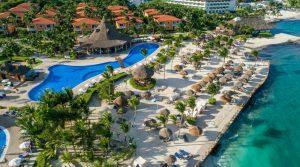 Ocean Maya Royale бронирование