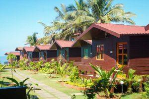 Okean Resort бронирование