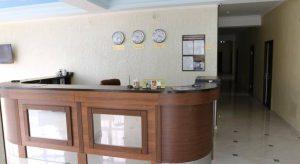 Олимпия-Лазаревское отель бронирование