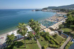 Olimpos Beach Hotel By RRH&R бронирование