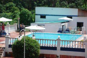 Oliva Resort бронирование