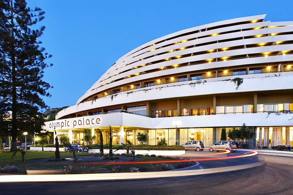 Olympic Palace Resort Hotel & Convention Center бронирование