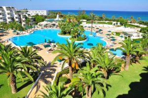 ONE Resort El Mansour (ex. Vincci El Mansour) бронирование