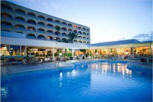 ONE Resort Jockey бронирование