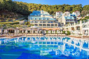 Orka Sun Life Resort & Spa бронирование