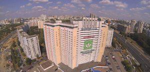 Отель Салют бронирование