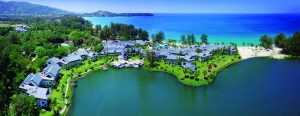 Outrigger Laguna Phuket Beach Resort бронирование