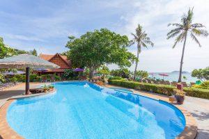 P.P. Erawan Palms Resort бронирование