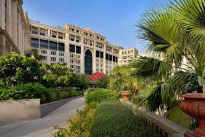 Palazzo Versace Dubai бронирование