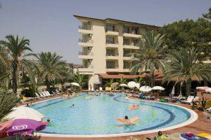 Palm Dor Hotel бронирование