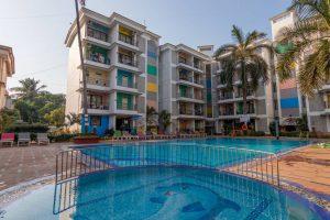 Palmarinha Resort бронирование