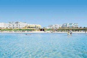 Palmyra Golden Beach бронирование