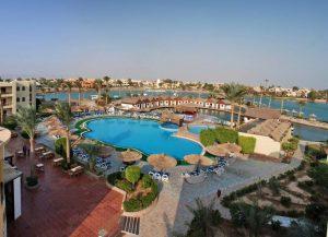 Panorama Bungalows El Gouna Resort бронирование
