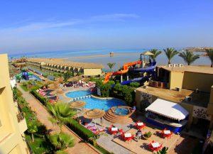 Panorama Bungalows Resort Hurghada бронирование
