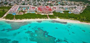 Paradisus Playa Del Carmen La Esmeralda бронирование