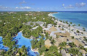 Paradisus Punta Cana бронирование