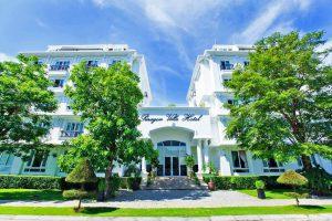 Paragon Villa Hotel бронирование