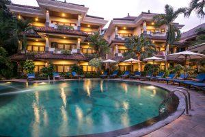 Parigata Villas Resort бронирование
